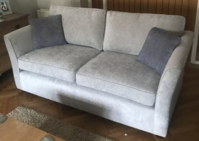 Cristina Marrone Craig lodge upholstery brentwood