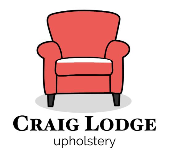 Craig Lodge Upholstery Logo