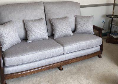 Brentwood reupholstery upholstery uphosterer