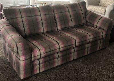 Brentwood re-upholstery upholstery uphosterer
